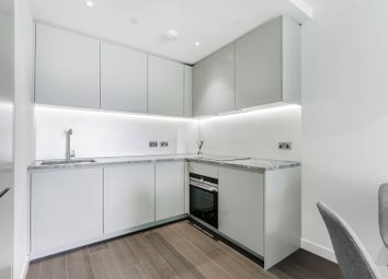 1 bed flat to rent in Cutter Lane, North Greenwich, London SE10