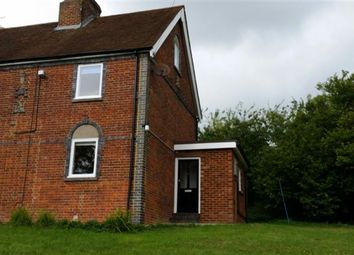 Thumbnail 3 bedroom semi-detached house to rent in 3 Bed Semi Detached, Birling, West Malling
