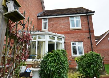 Thumbnail 2 bed cottage for sale in 63 Kinglake Drive, Blagdon Village, Taunton, Somerset