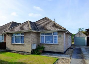 Thumbnail 3 bed detached bungalow for sale in Clarendon Avenue, Weymouth