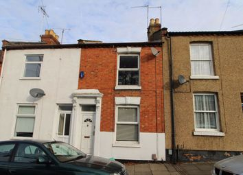 Thumbnail 2 bed property to rent in Lower Priory Street, Northampton