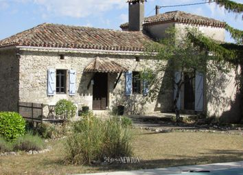 Thumbnail 2 bed property for sale in Touffailles, 82190, France