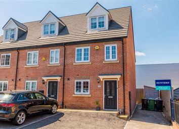 3 bed end terrace house for sale in Rutland Court, Leeds LS12