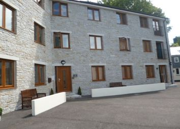 Thumbnail 2 bed flat to rent in Trenance Mill, Trewoon, St. Austell