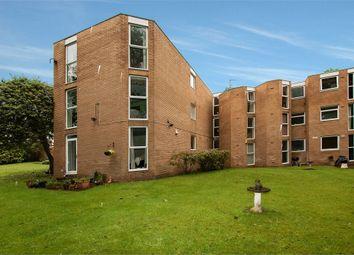 Thumbnail 2 bed flat for sale in Shrewsbury Road, Prenton, Merseyside