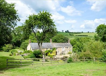 Thumbnail 4 bed detached house for sale in Sandford Orcas, Sherborne, Dorset