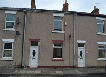 Thumbnail 3 bed terraced house to rent in Charles Street, Darlington