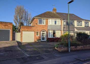 3 bed semi-detached house for sale in Eastcote Close, Shirley, Solihull B90
