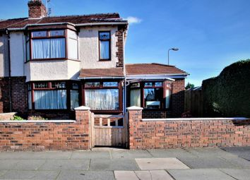 Thumbnail 4 bed semi-detached house for sale in Endbutt Lane, Crosby, Liverpool