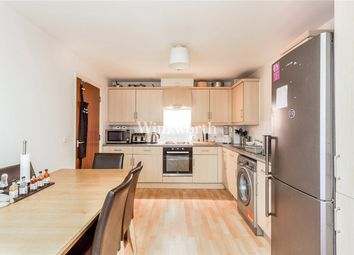 Thumbnail 2 bed flat to rent in Ash Court, Cline Road, London