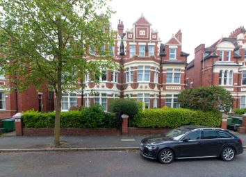Thumbnail 4 bedroom flat for sale in Grimston Avenue, Folkestone