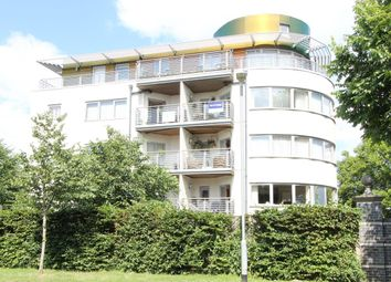 Thumbnail 2 bedroom flat to rent in Kew House, Moncrieff Gardens, Hythe, Kent