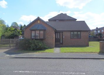 Thumbnail 2 bed detached bungalow for sale in The Fairways, Whitefield, Manchester