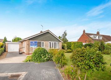 Thumbnail 2 bed bungalow for sale in Little Lane, Haxby, York