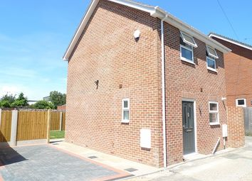 Thumbnail 2 bed detached house for sale in Southfield, Ringwood