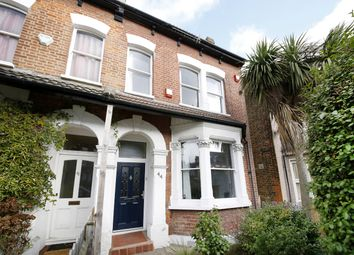 Thumbnail 5 bedroom semi-detached house for sale in Lennard Road, Penge