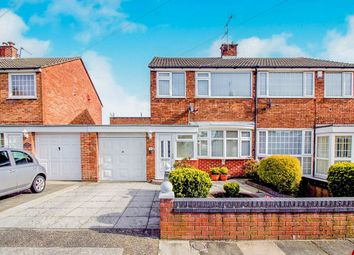 Thumbnail 3 bedroom semi-detached house for sale in Keybank Road, West Derby, Liverpool