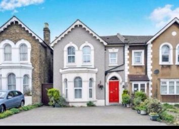 Thumbnail 4 bed detached house to rent in Parchmore Road, Thornton Heath