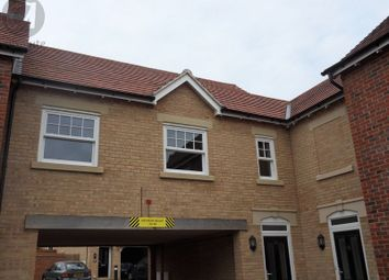 Thumbnail 1 bed maisonette to rent in Burr Close, Kempston, Bedford
