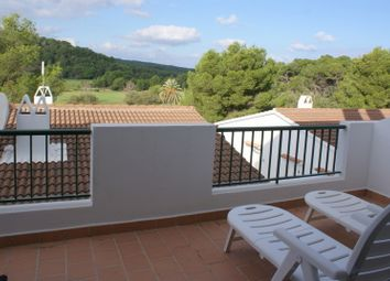 Thumbnail 1 bed apartment for sale in Son Parc, Menorca, Spain