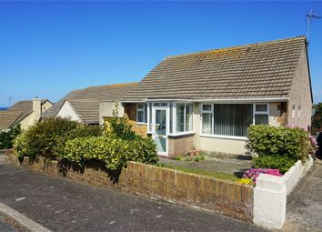 Thumbnail 2 bedroom detached bungalow for sale in 11 Heol Trefin, Fishguard, Pembrokeshire