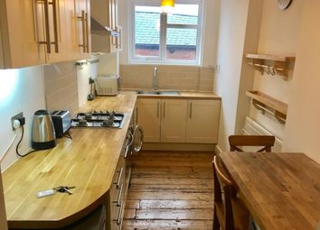 Thumbnail 3 bed flat to rent in The Cross, Enderby, Leicester