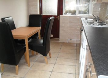 Thumbnail 4 bed maisonette to rent in Gloucester Road, Horfield, Bristol, Bristol, City Of
