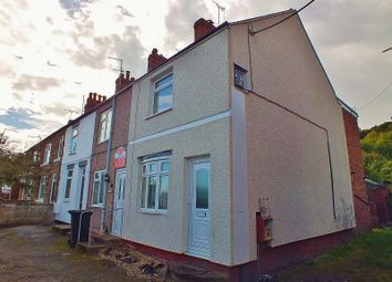 Thumbnail 2 bed semi-detached house to rent in Hope View, Gwalia, Caergwrle, Wrexham