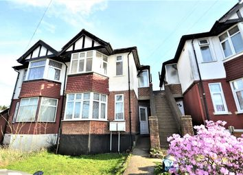 Thumbnail 2 bed flat to rent in Tanfield Avenue, London