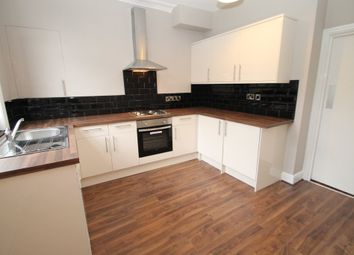 Thumbnail 1 bedroom terraced house to rent in Stanmore Road, Burley, Leeds