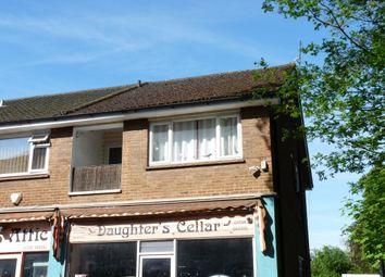 Thumbnail 1 bed maisonette for sale in Station Road, Edenbridge
