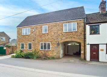 Thumbnail 5 bed end terrace house for sale in Earls Lane, Deddington, Banbury, Oxfordshire