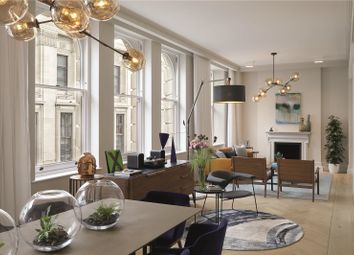 Thumbnail 3 bed flat for sale in Great Queen Street, Covent Garden