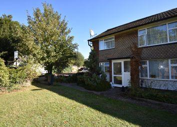 Thumbnail Maisonette to rent in Ravenswood Gardens, Isleworth