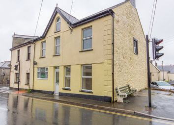 Thumbnail 2 bedroom flat for sale in Rosevear Road, Bugle, St. Austell