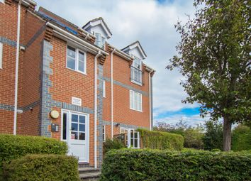 Thumbnail 2 bedroom flat for sale in The Beeches, Woodhead Drive, Cambridge