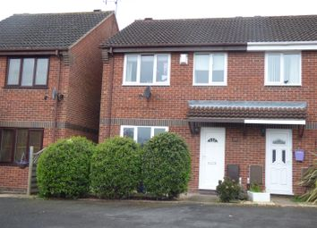 Thumbnail 3 bed property to rent in Farmers Road, Bromsgrove