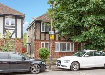 Thumbnail 2 bed flat for sale in York Close, Morden