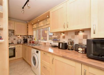 Thumbnail 3 bed semi-detached house for sale in Kingscroft Corner, Havant, Hampshire