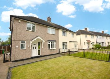 Thumbnail 4 bed semi-detached house for sale in Green Lane, Clifton, Nottingham