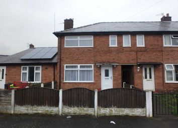 Thumbnail 2 bed town house to rent in Festival Avenue, Warrington