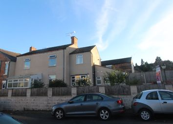 4 bed shared accommodation to rent in Windmill Hill Lane, Derby DE22