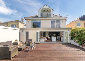 5 bed detached house for sale in Staddiscombe Road, Staddiscombe, Plymstock PL9
