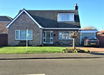 Thumbnail 3 bed detached bungalow for sale in Langwith Drive, Holbeach, Spalding