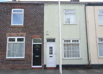 Thumbnail 2 bed end terrace house to rent in Frank Street, Widnes