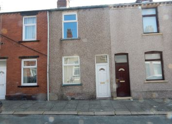 Thumbnail 2 bed terraced house for sale in 53 Gloucester Street, Barrow In Furness, Cumbria