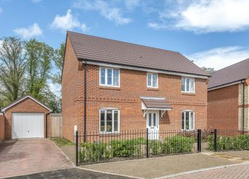 Thumbnail 4 bed detached house for sale in South Abingdon, Oxfordshire