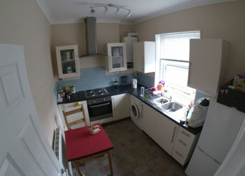 Thumbnail 3 bed flat to rent in St George's Road, Brighton