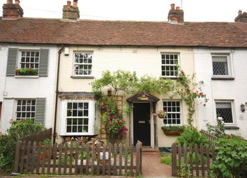 3 bed cottage for sale in 3 Rose Cottage, London Road, Dunton Green, Sevenoaks, Kent TN13