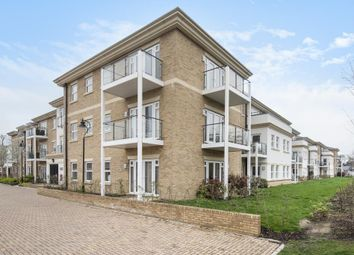 Thumbnail 2 bed flat for sale in Hazelwood House, Lower Sunbury